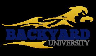 Backyard U Logo